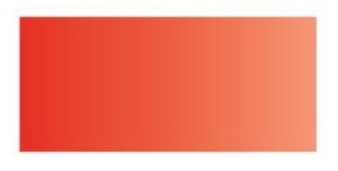 Краска акварельная ShinHanArt PWC Extra Fine 531 (C) красно-оранжевый кадмий, 15 мл