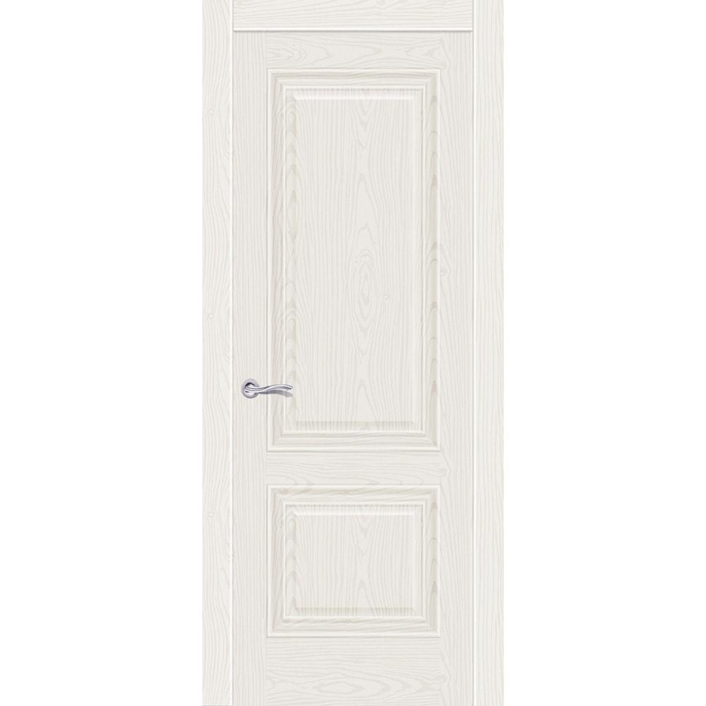 Двери СитиДорс Дверь Элеганс 1 белый ясень без стекла elegans-1-beliy-yasen-dvertsov-min.jpg