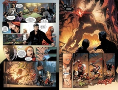 Вселенная DC Rebirth. Бэтмен. Detective Comics. Книга 4. Бог из машины
