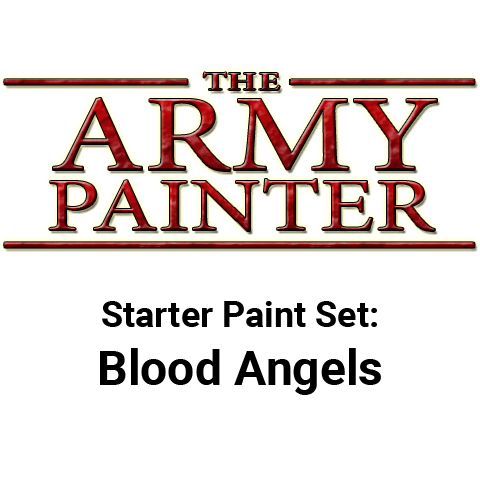 Army Painter: Blood Angels