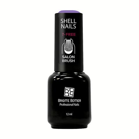 Brigitte Bottier Shell Nails тон 940 светло-сиреневый