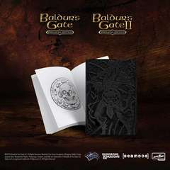 Baldur's Gate: Enhanced Edition и Baldur's Gate II: Enhanced Edition. Стандартное издание (Xbox One/Series X, русские субтитры)