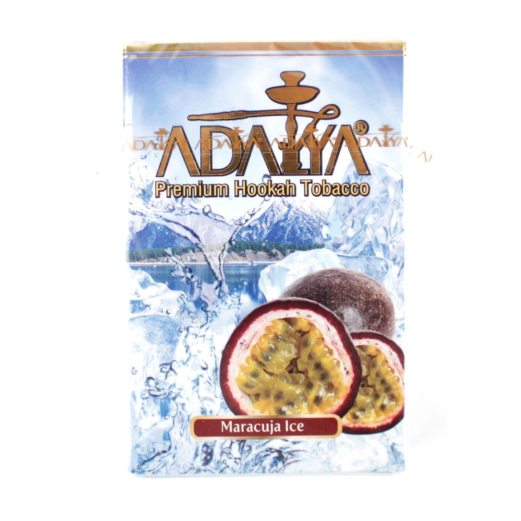 Табак для кальяна Adalya Ice Maracuja 50 гр