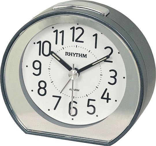 Часы-будильник Rhythm CRE897NR02