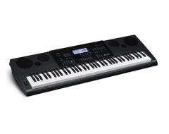 Синтезаторы и рабочие станции Casio WK-6600