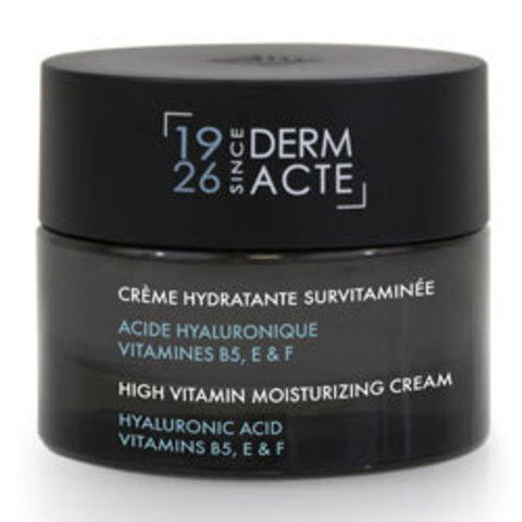 Academie Мультивитаминный увлажняющий крем | High Vitamin Moisturizing Cream