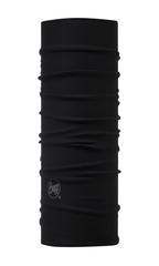 Многофункциональная бандана-труба детская Buff Solid Black