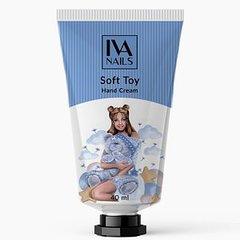 Крем для рук увлажняющий в тубе «Soft Toy», IVA...