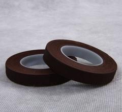 Тейп лента 13 мм х 27 м коричневый