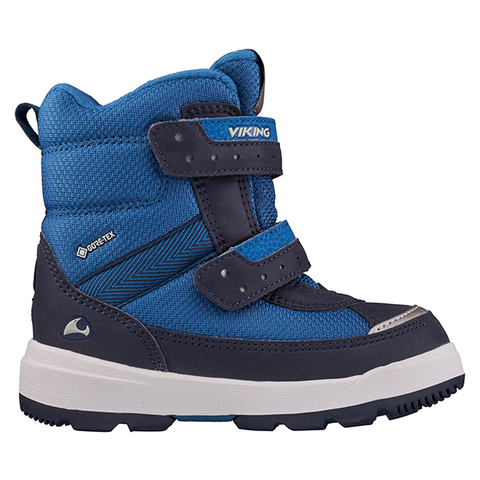 Ботинки Viking Play II R GTX Navy/Petrol