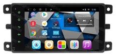 Штатная магнитола CB3079T3 УАЗ Патриот 2012-2017 Android 8.1 2/32Гб