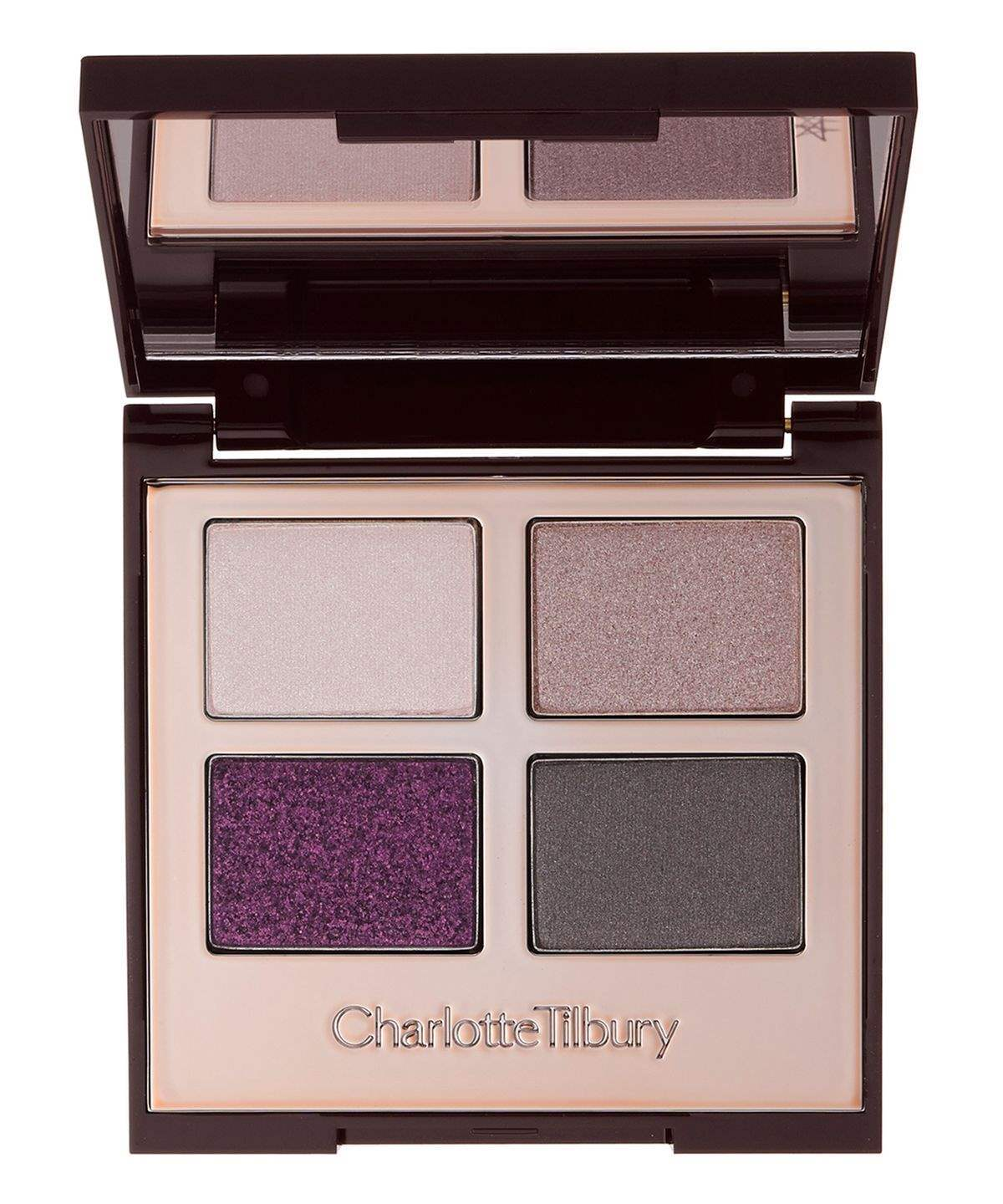 Палетка Charlotte Tilbury Luxury Palette The Glamour Muse