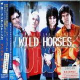 The Rolling Stones / Wild Horses (CD Single)