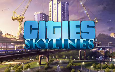 Cities Skylines (для ПК, цифровой ключ)