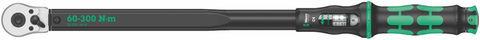 Динамометрический ключ с трещоткой 1/2″