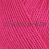 Gazzal Baby Cotton 3461 (Яркая фуксия)
