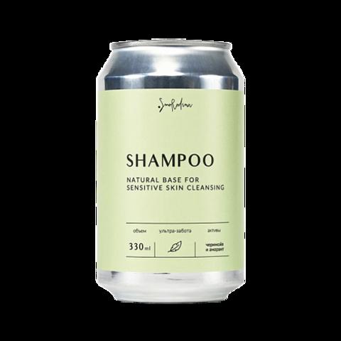 Шампунь для Чувствительной кожи головы SmoRodina