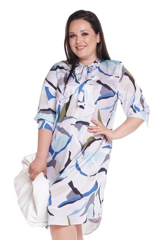 Платье-5623
