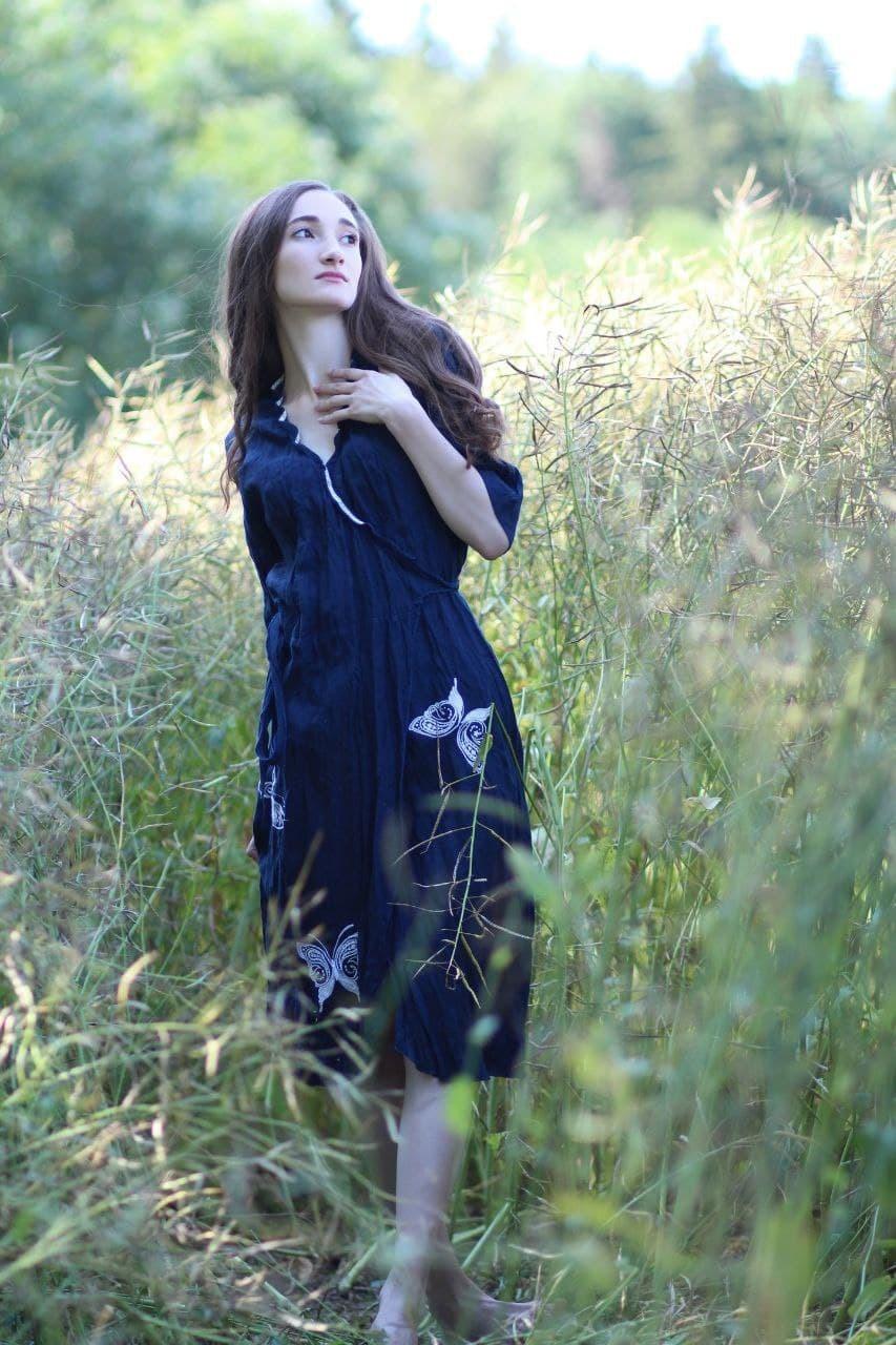 Моника. Платье женское PL-4256