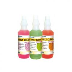 Средство для мытья водостойких полов Lakma Profimax Daily Clean Super Aroma Фруктовый рай 5 л (концентрат)