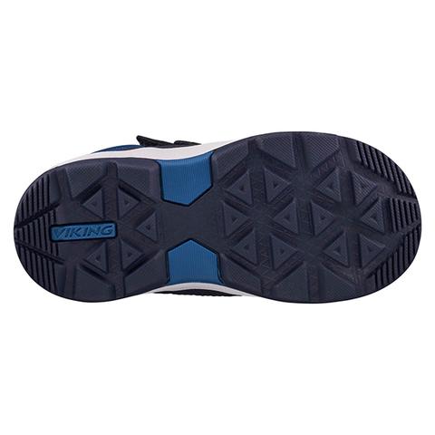 Ботинки Викинг Play II R GTX Navy/Petrol