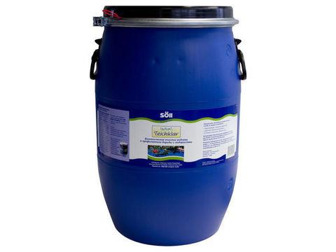 Teichklar 25 кг - Средство для осветления воды