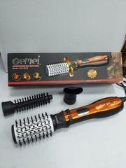 Стайлер для волос (фен - расческа) GEMEI 3 в 1 GM-4828