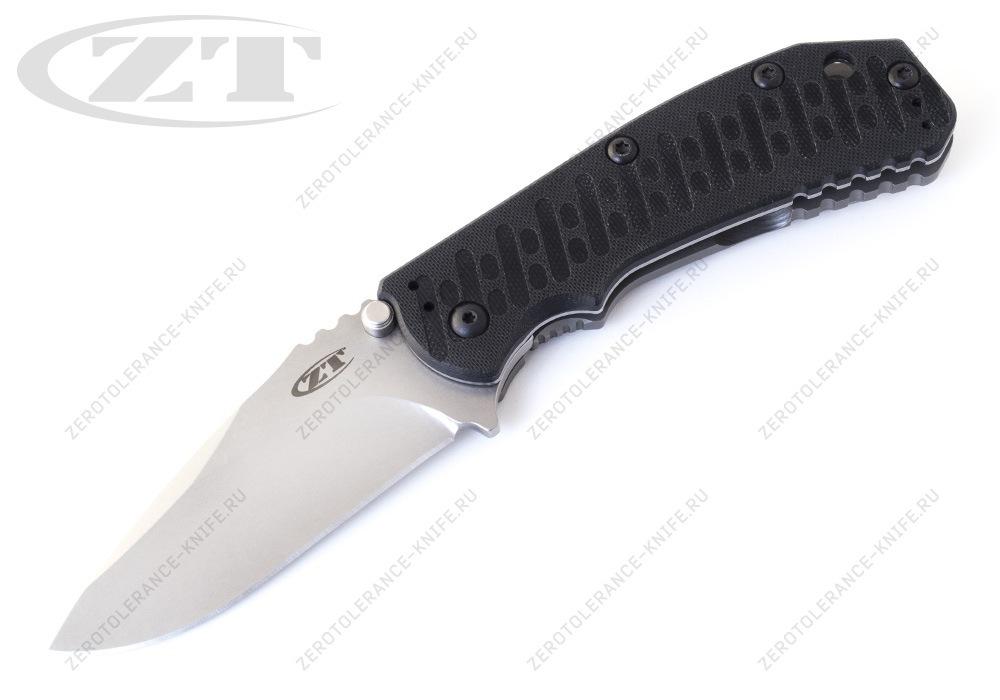 Нож Zero Tolerance 0550 GEN1 HINDERER