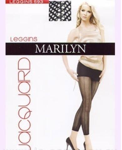 Леггинсы Marilyn Zg 593