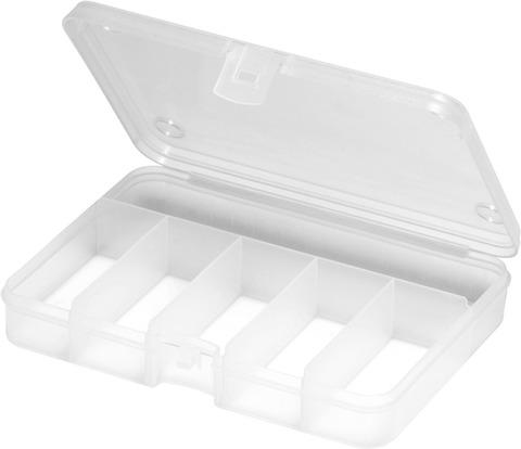 Пластиковая ёмкость для мелких деталей