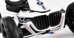 Веломобиль BERG Reppy BMW