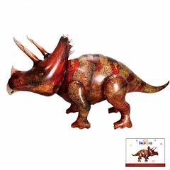 К Ходячая фигура, Динозавр Трицератопс, 46