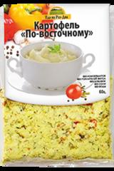 Картофель по-восточному 'Здоровая еда', 60г