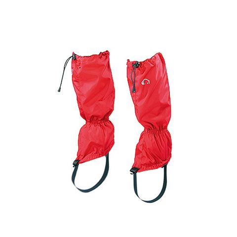 Картинка гетры Tatonka Gaiter 420 red - 1