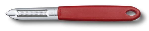 Нож Victorinox для чистки овощей, красный (7.6077.1)