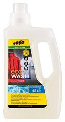 Средство для стирки мембранных тканей Toko Eco Textile Wash 1000мл
