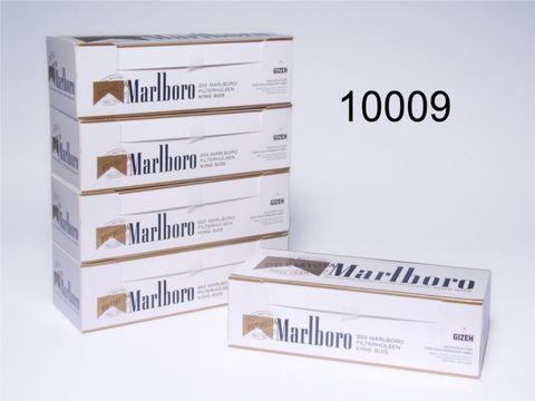 Гильзы для сигарет Marlboro Gold 200 шт