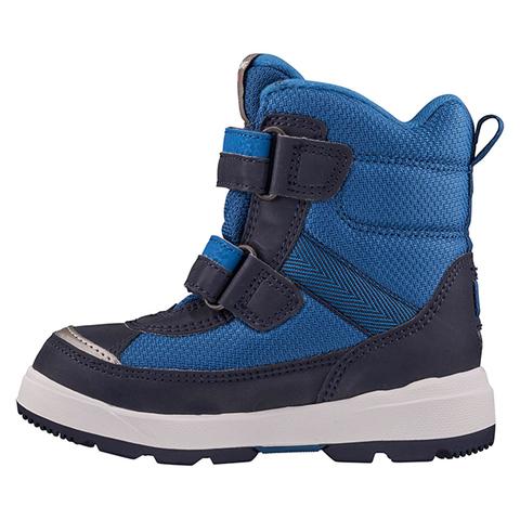 Детские ботинки Viking Play II R GTX Navy/Petrol