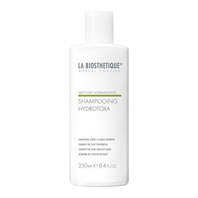 La Biosthetique Methode Normalisante: Шампунь для кожи головы с повышенным потоотделением (Hydrotoxa Shampoo), 250мл