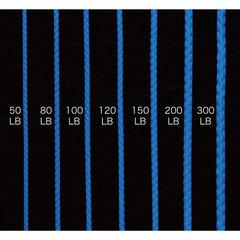 Шнур для ассистов SHOUT 426AP BLUE ASSIST PE 80LB