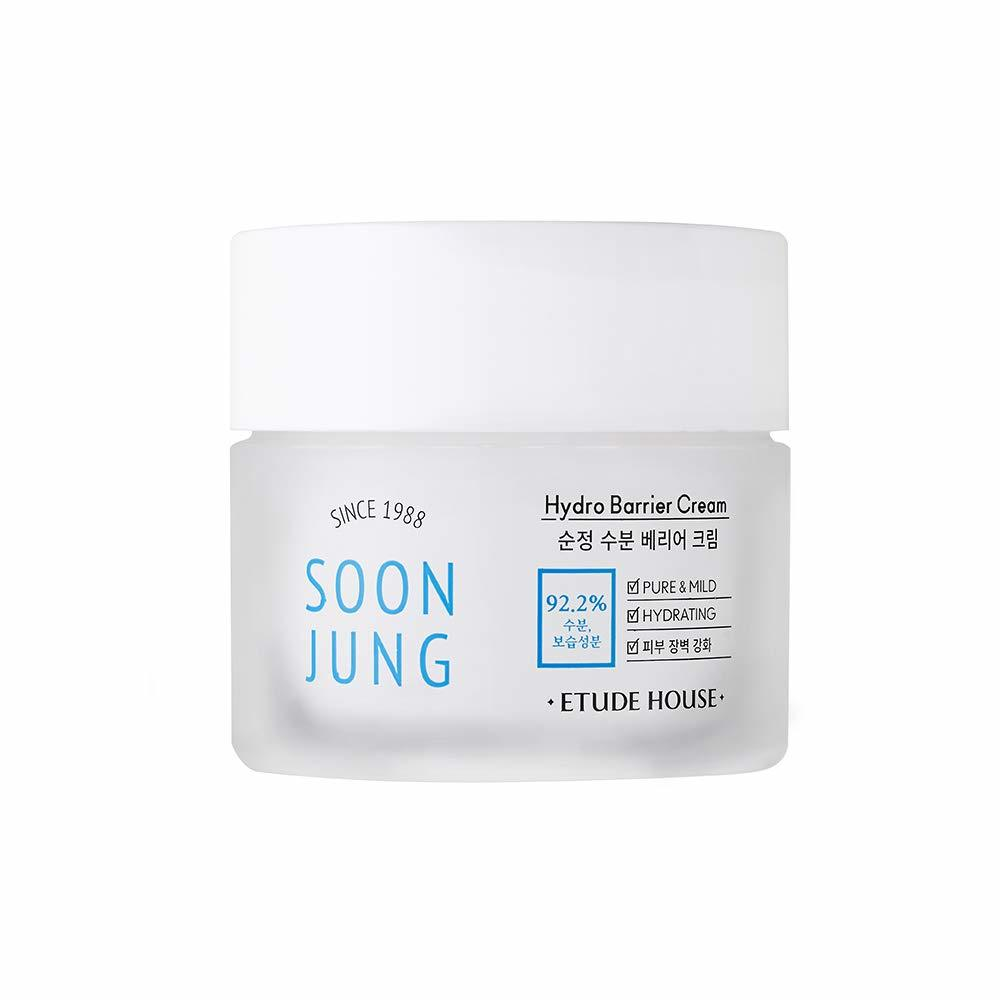 Etude House Soon Jung Hydro Barrier Cream