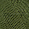 Gazzal Baby Cotton 3463 (Зеленая черепаха)
