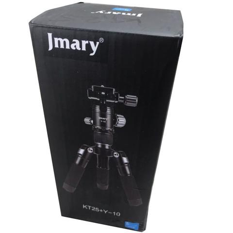 Трипод Jmary KT25+Y-10 (215 - 515 мм)