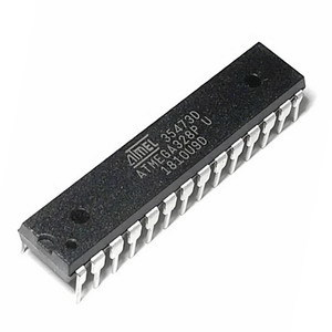 Микросхема ATMEGA328P DIP28 (без загрузчика)