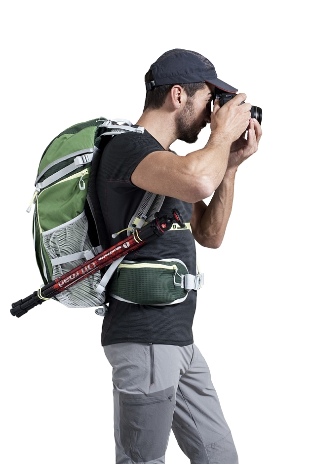 Manfrotto Off Road 30 Green OR-BP-30GR