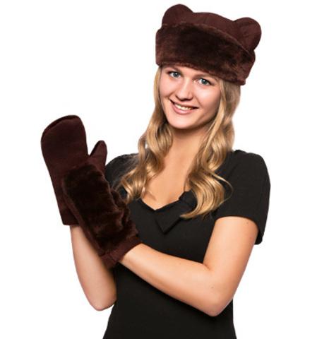 костюм Медведя мини