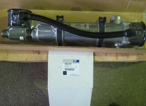 Подогреватель охлаждающей жидкости / HEATER ENGINE 1.5KW 230V АРТ: 590-830