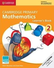 Cambridge Primary Mathematics Stage 2, Paperback, Moseley/Rees
