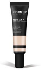 PROMAKEUP Laboratory Revive Skin Velvet Cream Foundation тональный крем 30 мл