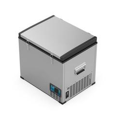Компрессорный автохолодильник ALPICOOL BD60 (60 л.) 12-24-220В